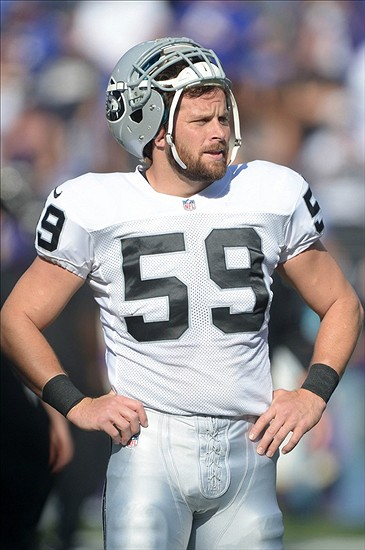 Report: Raiders Re-Sign LS Jon Condo to 3 Year Deal