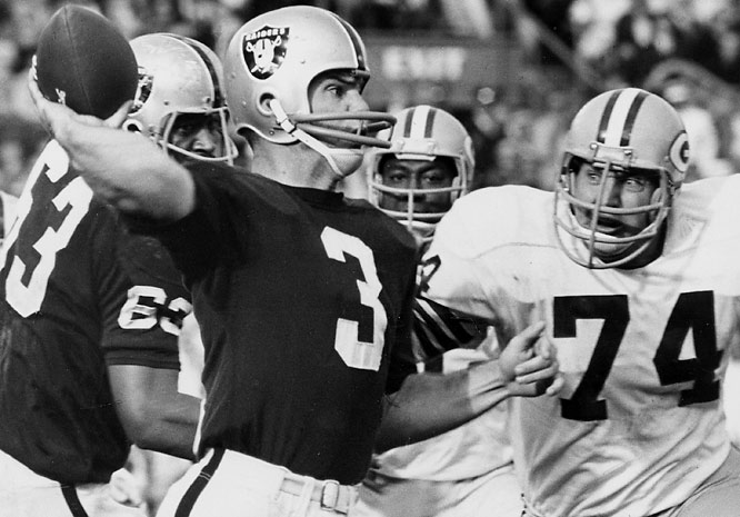 14f21448 Listing the Top 10 Raiders Of All-Time