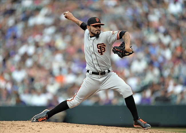 MLB Trade Rumors: Detroit Tigers Eyeing San Francisco Giants' Relievers