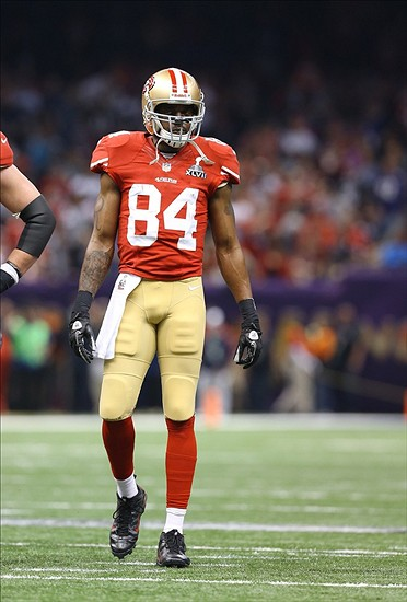 7e30e264f9d San Francisco 49ers  Should They Have Re-Signed Randy Moss