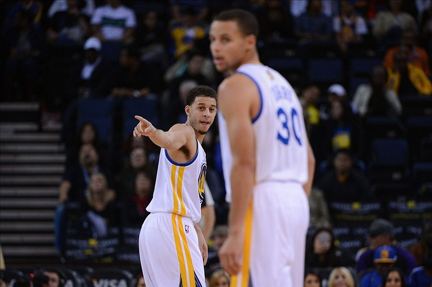 Golden State Warriors Cut Seth Curry, 2 Others; Pick Up ...