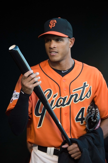 Justin Maxwell, Welcome to San Francisco