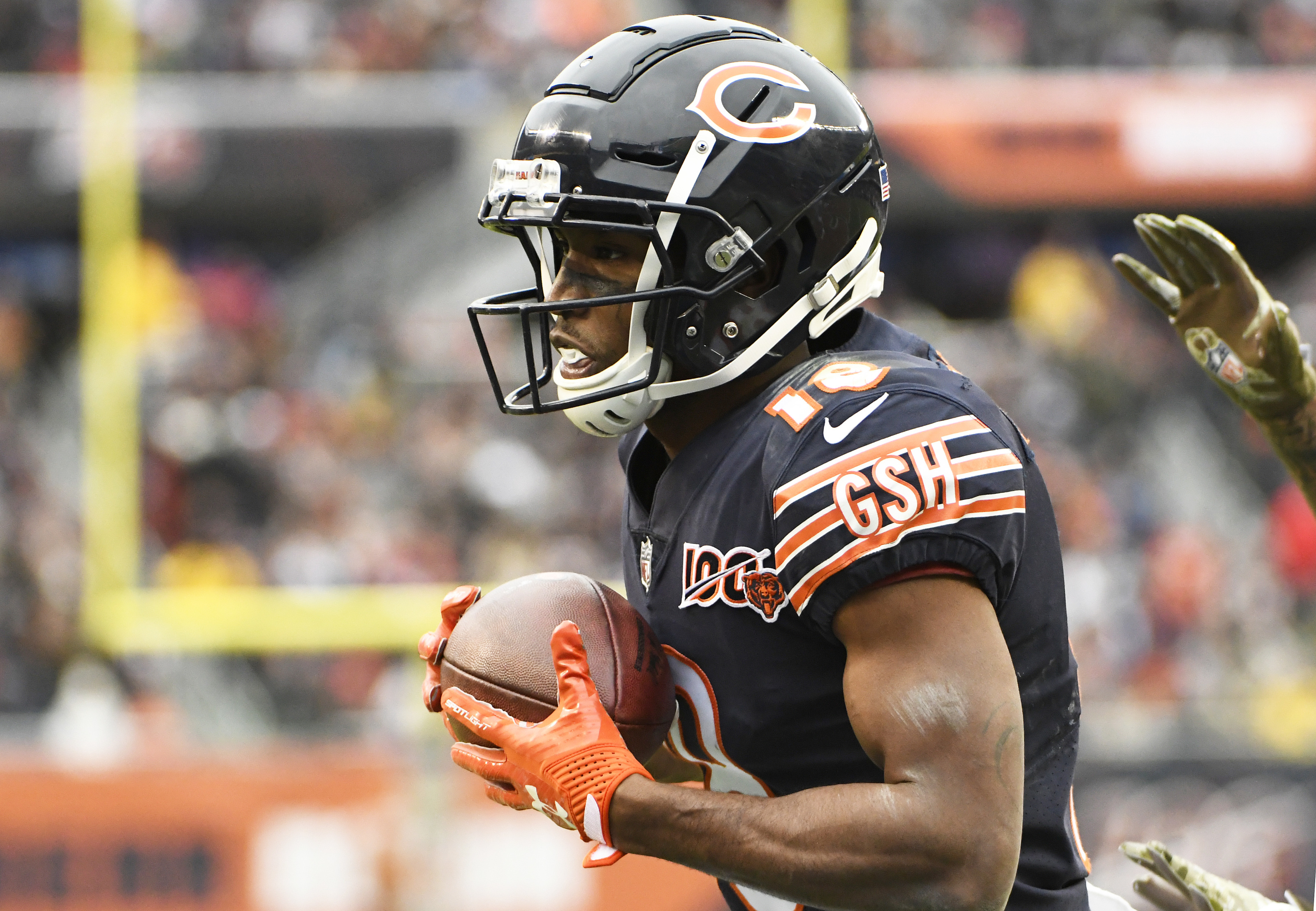 49ers: Taylor Gabriel is a realistic free agent target