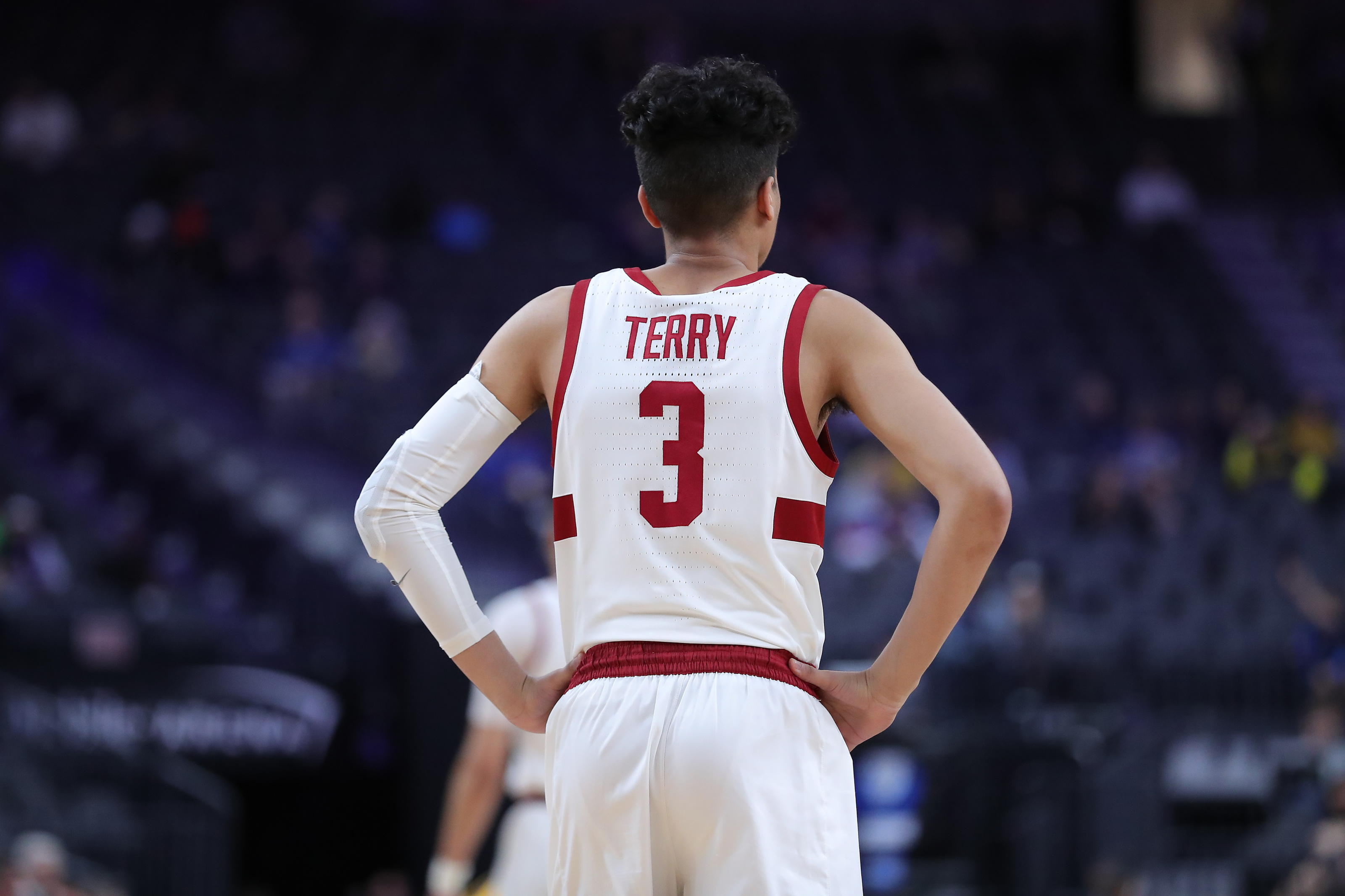 Stanford Basketball: Tyrell Terry declares for the 2020 NBA Draft