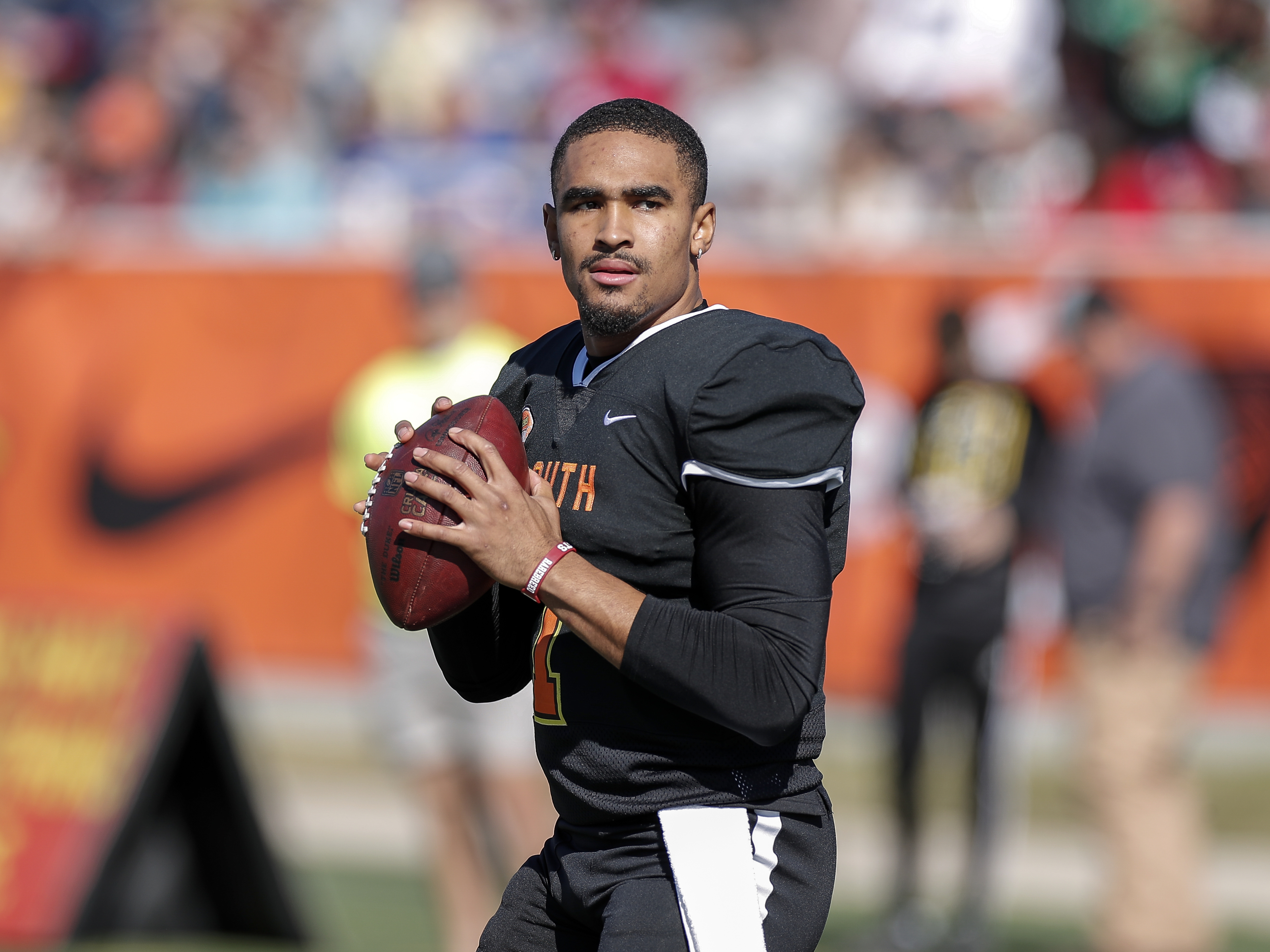 Las Vegas Raiders Why Jalen Hurts Is The Perfect Draft Target